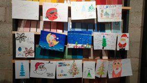 3 300x169 - Concurso de postales navideñas 2019