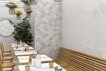 Azulejos Restaurantes