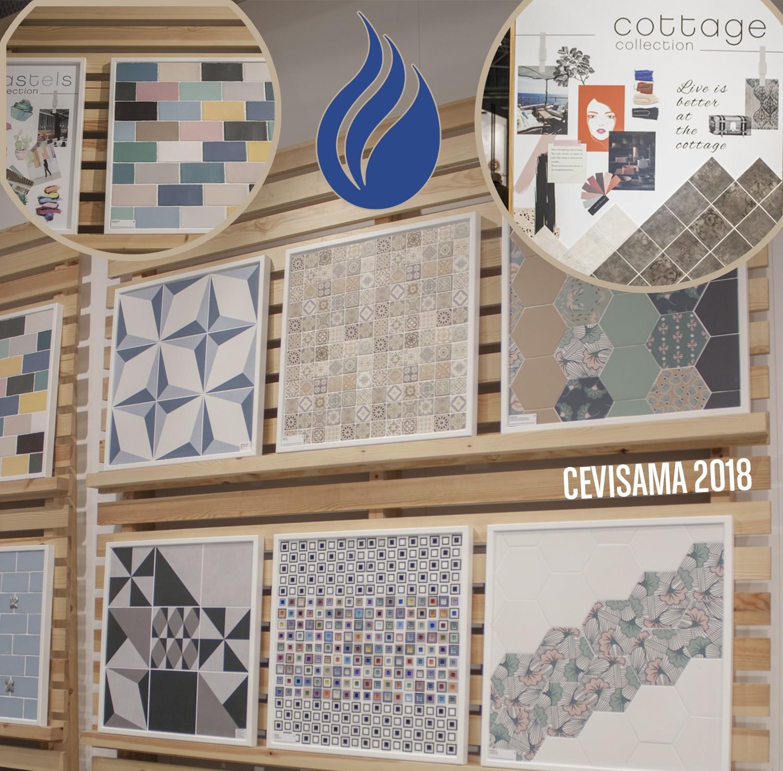 CEVISAMA 2018 1 - CEVICA EN CEVISAMA 2018