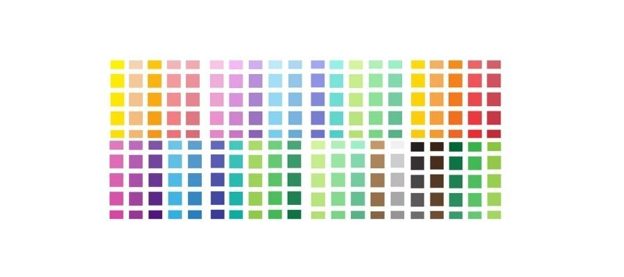 Color - La fábrica de tus proyectos