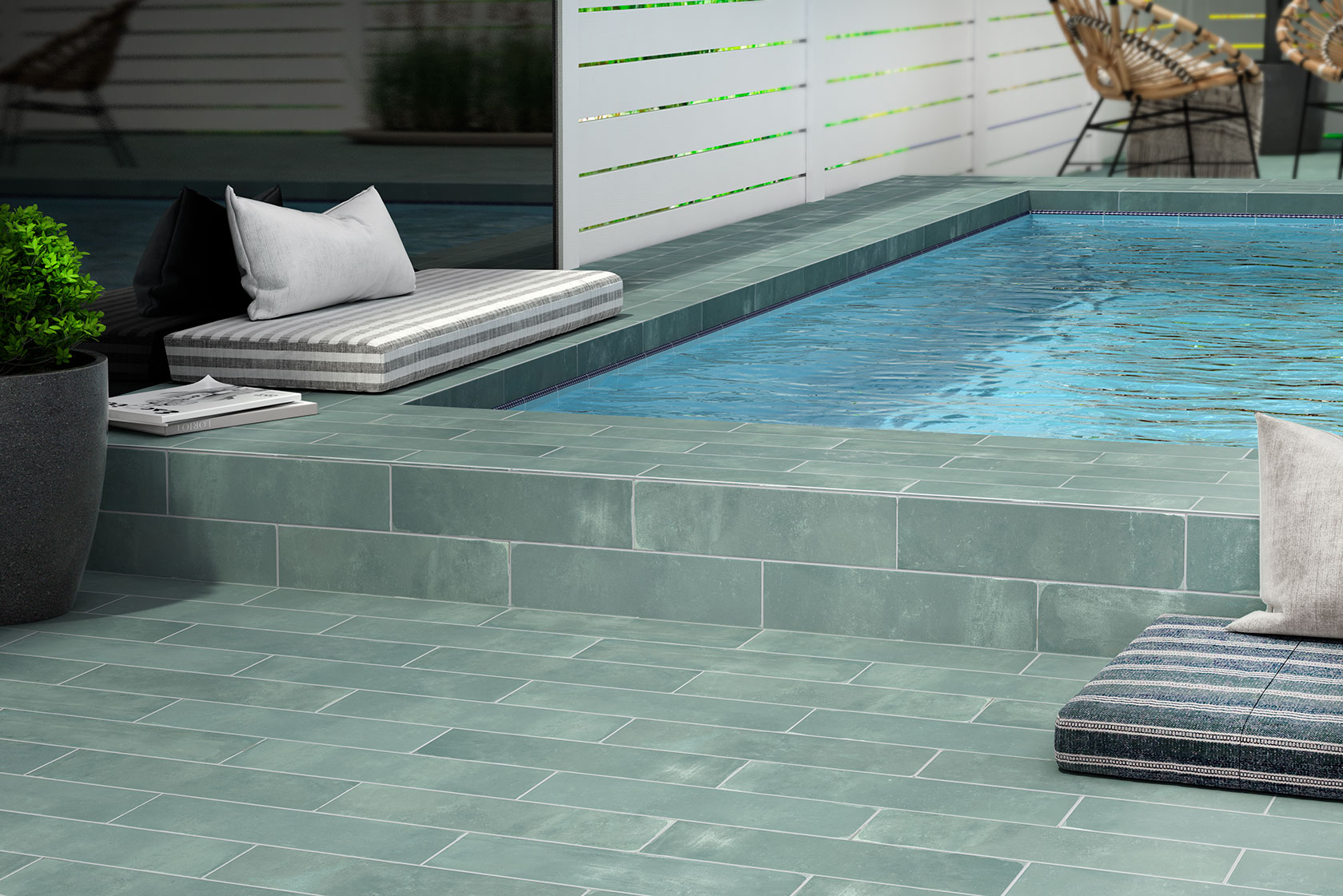 TILES FOR OUTDOOR TERRACES
