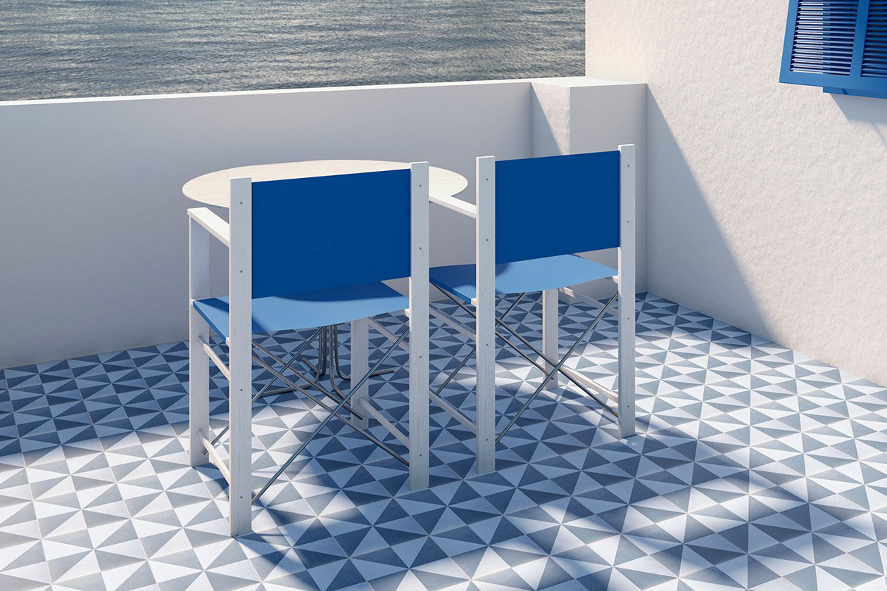 azulejos exterior