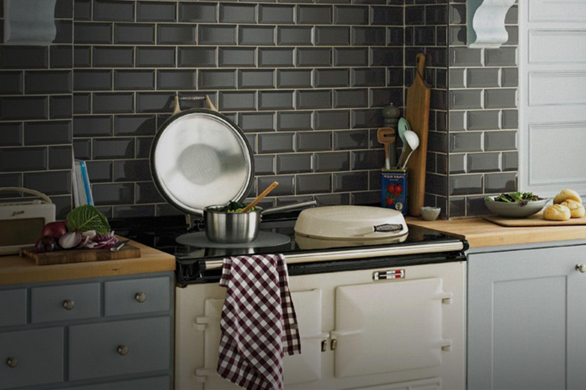 azulejos metro cocina