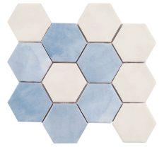 malla-panal-hexagono-flor-crema-azul_23,2x26,4